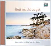 CD: Gott macht es gut