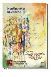 Neukirchener Buchkalender 2016 Pocketformat