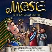 Mose - Der Auszug aus Ägypten