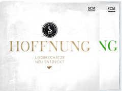 CD: Hoffnung - Das Liederschatz-Projekt