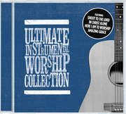 2CD: Ultimate Instrumental Worship Collection