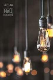NeÜ Bibel.heute - Mini-NT - Glühbirne