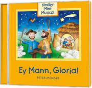 CD: Ey Mann, Gloria