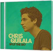 CD: Split The Sky