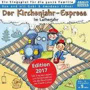 Der Kirchenjahr - Express - Im Lutherjahr