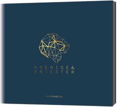 CD: Heldenreise