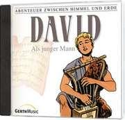 CD: David als junger Mann (9)