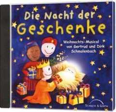 CD: Die Nacht der Geschenke