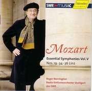 Essential Symphonies Vol. V