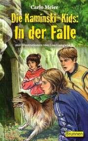 Die Kaminski-Kids: In der Falle (Taschenbuch)