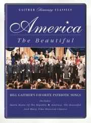 DVD: America The Beautiful