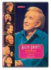 DVD: Country Legends Vol. 1