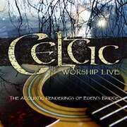 CD: Celtic Worship Live
