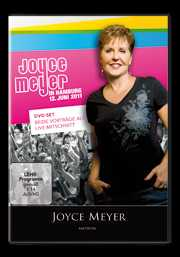 2-DVD: Joyce in Hamburg 2011