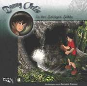 Danny Orlis in der heiligen Höhle