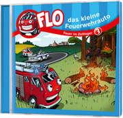 CD: Feuer im Zeltlager - Flo (3)